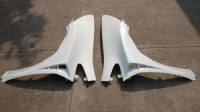 Front Aero Fenders Mugen style Civic FN2 06-11