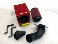 Project R1 Air intake box for Honda Civic Fn2 (cold intake with scoop)