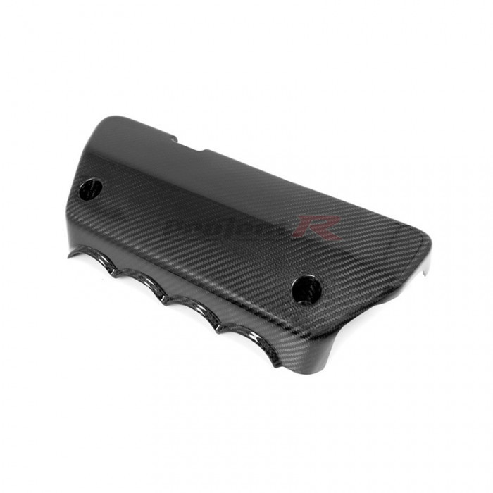 Carbonfiber intake manifold cover for Honda Civic Fn2 type-r